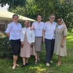 Pastoral Visit: an experience to remember