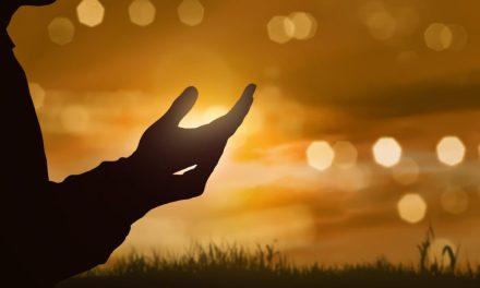 REBORN SPIRITUALLY