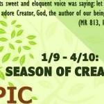 SEASON OF CREATION IN PALAUTIAN WAY