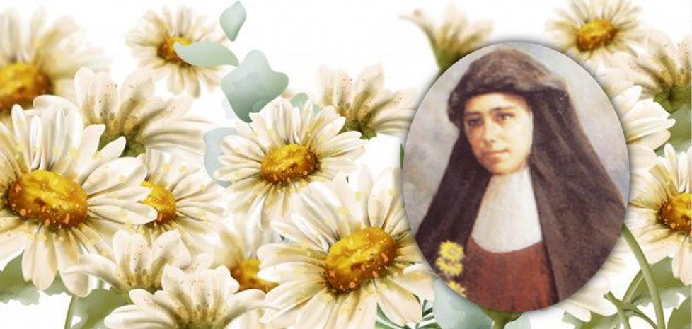 LET´S CELEBRATE 125TH BIRTHDAY ANNIVERSARY OF TERESA MIRA