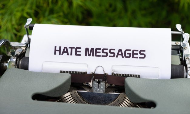 HATERS ARE ALWAYS THERE (PALAU'S SCHOOL OF LIFE – LETTER 15)
