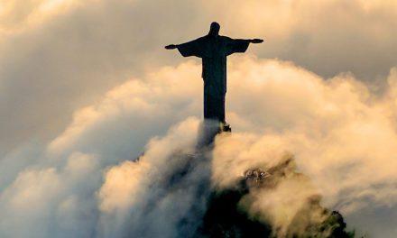PALAU VS. LAUDATO SI (3): JESUS CHRIST