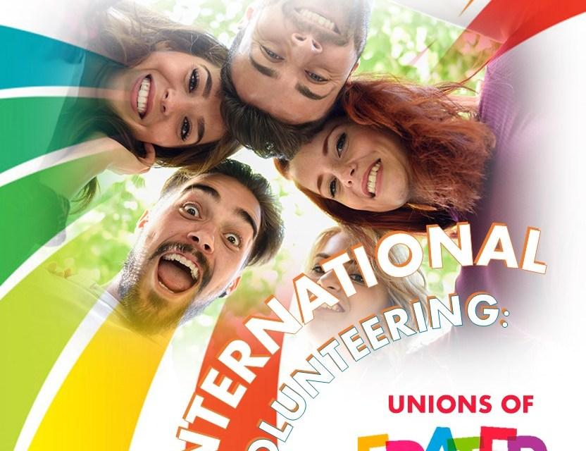 "International Volunteering ""Unions of Fraternity"""