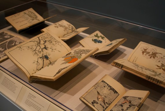 Case Study: Japanese books from the Gerhard Pulverer Collection