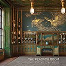 Cover of the Peacock Room Comes to America catalog