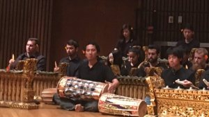 Musical Transmission The Ecology of Musical Transmission between Indonesia and the United States