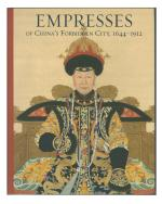 cover of Empresses catalogue