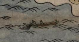 map boat