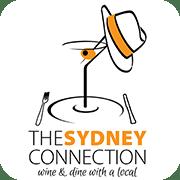 Sydney Connection logo
