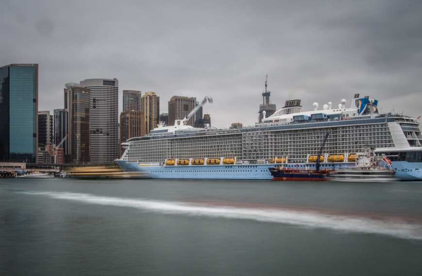 Part 3: What will the Cruise Industry look like post COVID-19?