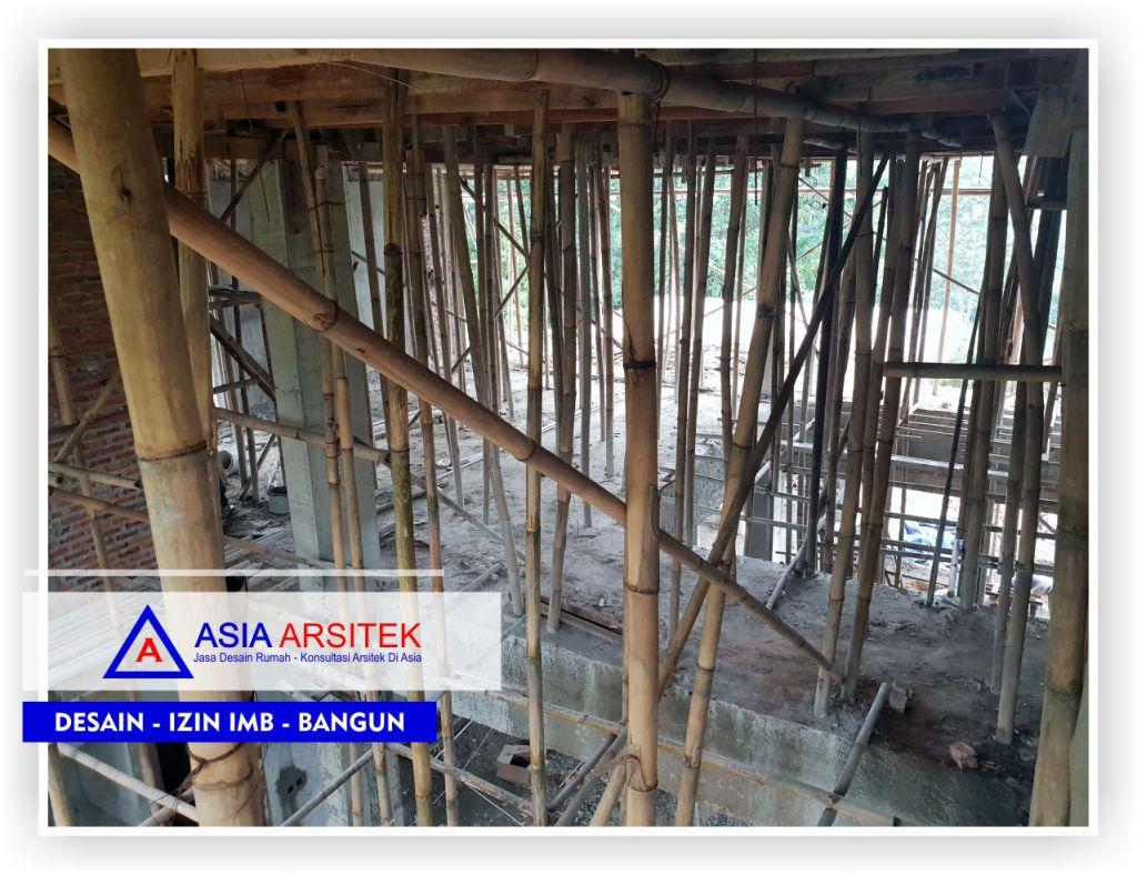 Area-plat-lantai-2-Proyek-Villa-Minimalis-2-Lantai-Bu-Kartini-2