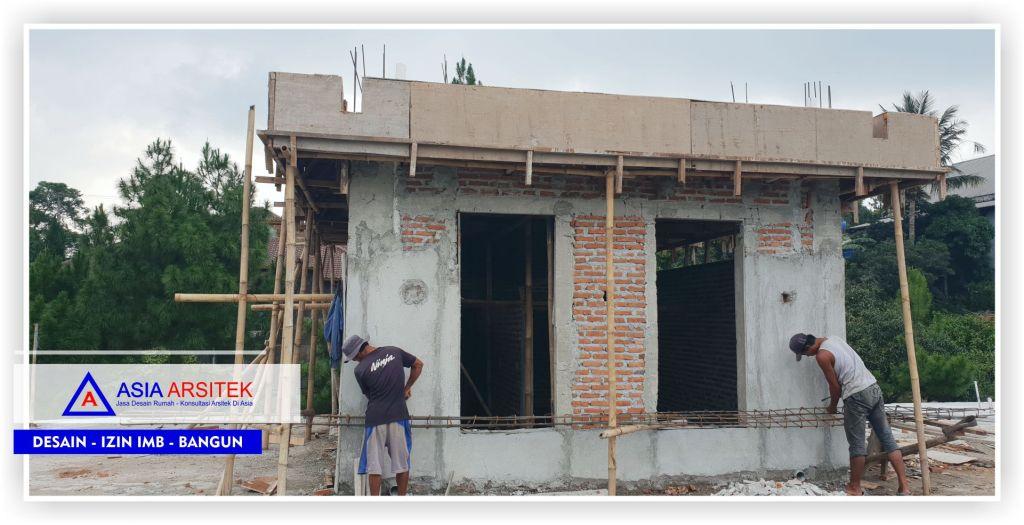 Area-service-dak-atap-Proyek-Villa-Minimalis-2-Lantai-Bu-Kartini