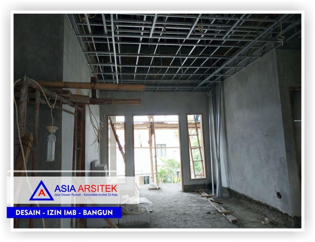 Proses-pengerjaan-rangka-plafon-ruangan