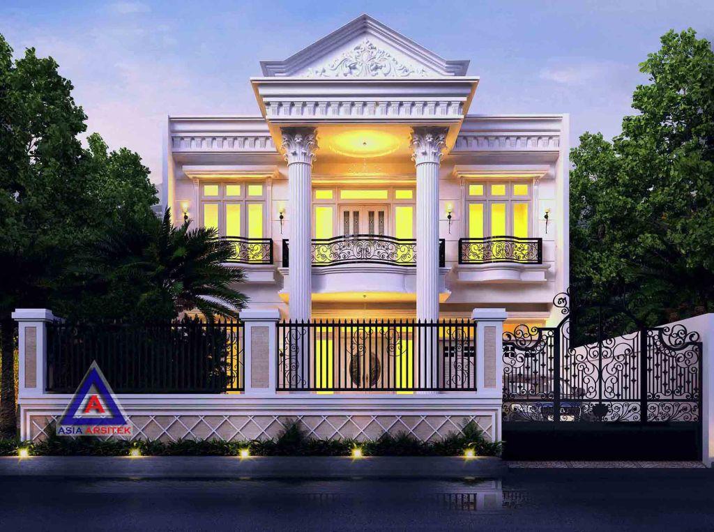 Permalink to √ Top 17 Ide Unik Rumah Klasik Minimalis Yogyakarta