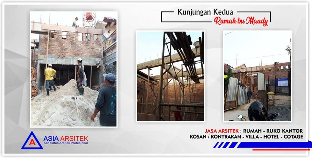 Jasa Arsitek Rumah Mewah di Bekasi