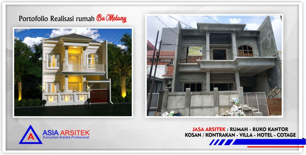 Portofolio-realisasi-rumah-klasik-bu-melany-Jakarta-timur