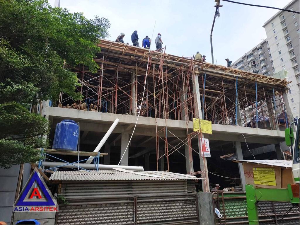Perencanaan Plat Lantai Terbaik - Asia Arsitek