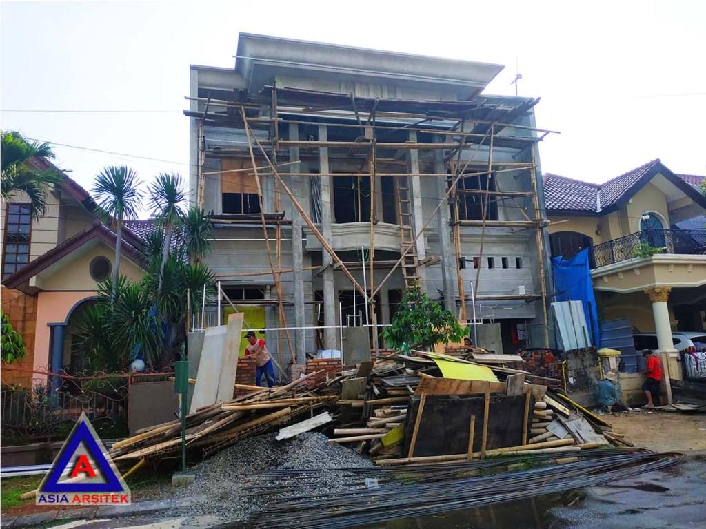 Model Pilar Rumah Terbaik - Asia Arsitek