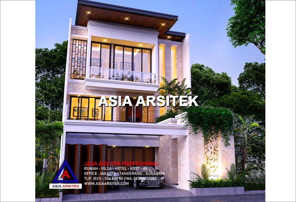 Arsitek Rumah Tropis Mewah Di Medan