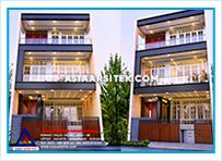 Jasa Arsitek Rumah Bekasi-Jasa Desain Rumah Bekasi-Jasa Gambar Rumah Mewah Minimalis Modern Bekasi-Asia Arsitek-7