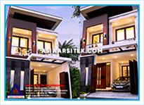 Jasa Arsitek Rumah Bekasi-Jasa Desain Rumah Bekasi-Jasa Gambar Rumah Mewah Tropis Modern Bekasi-Asia Arsitek-26