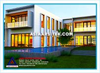Jasa Arsitek Rumah Bekasi-Jasa Desain Rumah Bekasi-Jasa Gambar Villa Mewah di Bekasi-Asia Arsitek-7