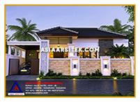 Jasa Arsitek Rumah Jakarta-Jasa Desain Rumah Jakarta Tropis Mewah Modern-Asia Arsitek-14