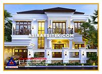 Jasa Arsitek Rumah Jakarta-Jasa Desain Rumah Jakarta Tropis Mewah Modern-Asia Arsitek-23