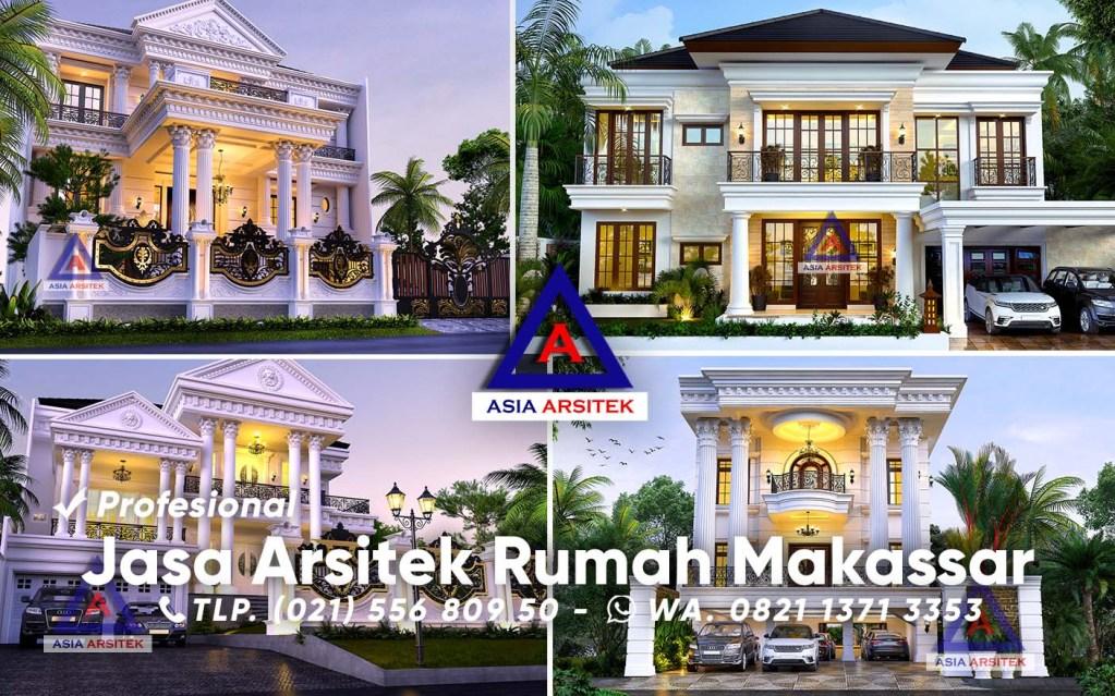 Jasa Arsitek Rumah Makassar - Jasa Desain Rumah Makassar Jasa Desain Rumah Gratis - Online - Asia Arsitek