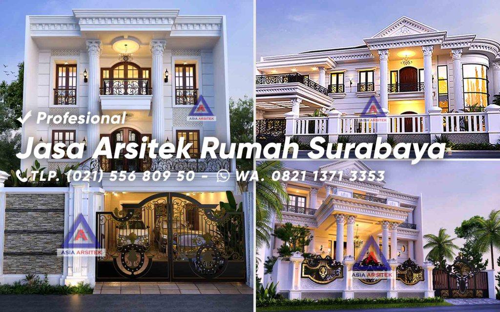 Jasa Arsitek Rumah Surabaya - Jasa Desain Rumah Surabaya Jasa Desain Rumah Gratis - Online - Asia Arsitek