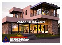 Jasa Arsitek Rumah Tangerang-Jasa Desain Rumah Mewah-Jasa Arsitek Villa di Tangerang-Asia Arsitek-1