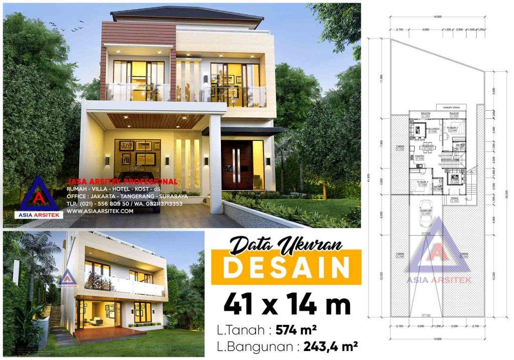 Jasa Arsitek Desain Villa Private House Di Taman Dayu Pandaan Pasuruan Jawa Timur