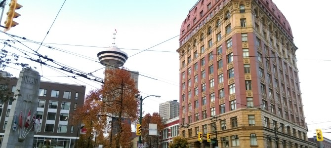 Vancouver photo roundup
