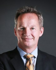 Rupert Hogg appointed Cathay Pacific COO