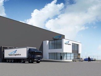 yusen logistics pharma