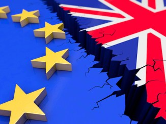 UK exit from EU
