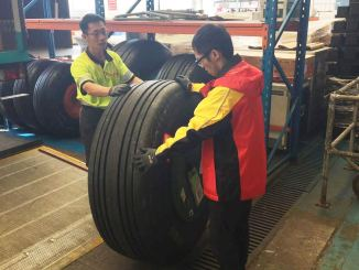 DHL Supply Chain Cathay