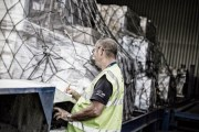 WFS wins SIA's cargo business in Stockholm for three years