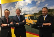 """Second wave"" of global economic growth drives DHL Express' HKG hub expansion"