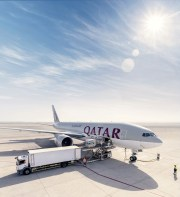 Qatar Cargo receives Envirotainer QEP accreditation