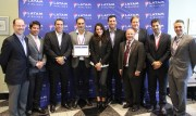 LATAM awarded CEIV Pharma cert for its Miami handling ops