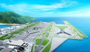 Fourth runway for Hong Kong Int'l not in the cards