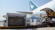 Cathay Pacific, Unilode conclude successful bluetooth terminal trial