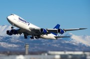 Panalpina records historic air freight volumes in 2018