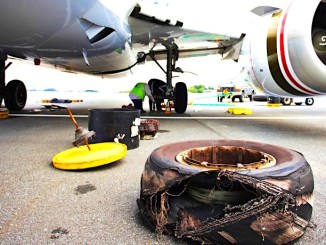 Aircraft on Ground (AOG)
