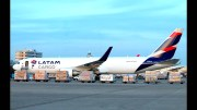 Latam Cargo to begin new GDP-compliant route BRU-MVD