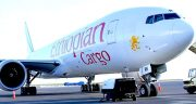 Ethiopian Cargo takes delivery of 8th B777 freighter