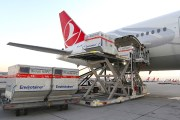 Turkish Cargo broadens its QEP accredited network by 15 stations
