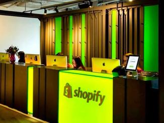 Shopify DHL e-commerce