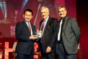 Hactl bags two new handling awards